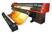 Printer Ultra Star 3308