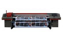 Printer UVIP 5R3304 (Ricoh Gen5)