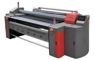 Printer ER1802 / 04